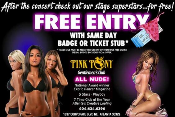 24 hour strip club atlanta